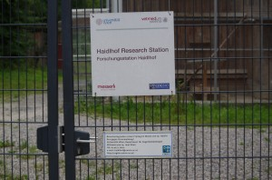 Forschungsstation Haidlhof